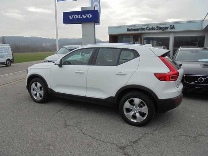 Volvo XC40 D3 AWD Momentum Geartronic